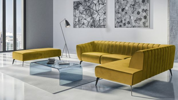 Julliet collection corner sofa 2